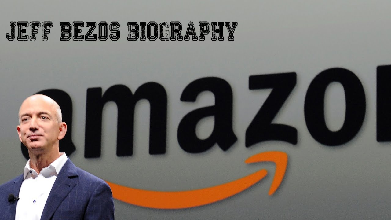 the life and career of jeffrey bezos 10 things you didn't know about jeff bezos and amazon  jeff bezos and the age of amazon,  suria says bezos tried to get him fired and ruined his life for years, and that bezos is deranged.