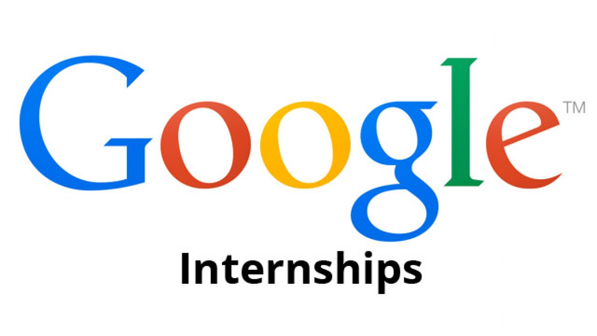 artificial intelligence research intern 2018 at google