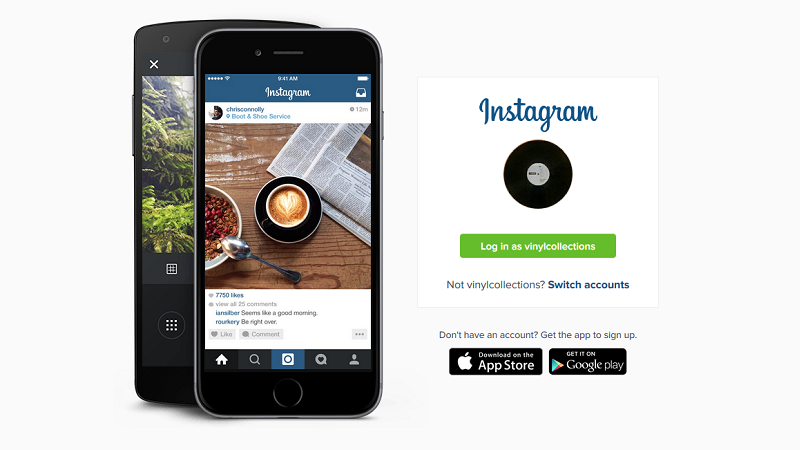 How to delete your instagram account topnaija my ccuart Gallery