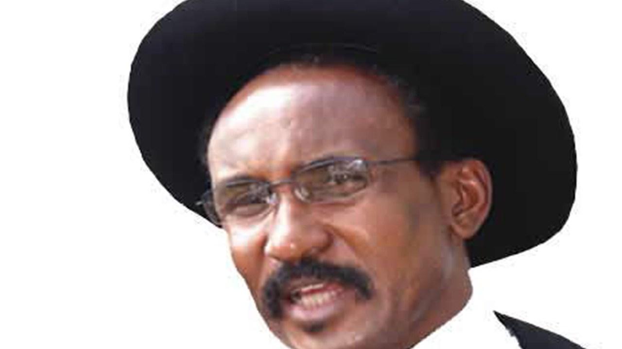 Umar to FG: Fight banditry, insurgency, not Nnamdi Kanu