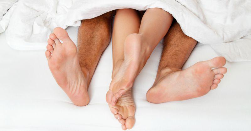 Intercourse sounds sexual Sexual intercourse