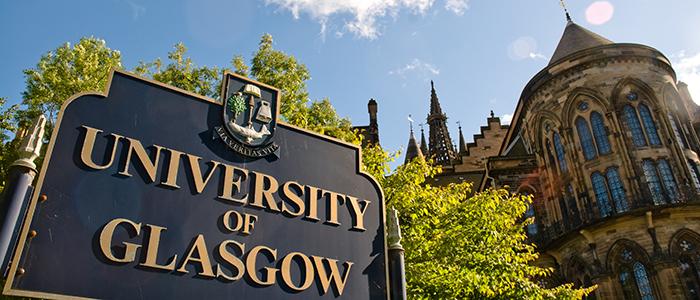 Apply: University Of Glasgow Green Match Sustainability Scholarship In The UK, 2019