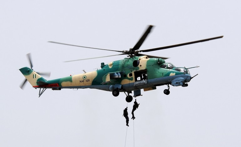 After several crashes, NAF sets up committee to conduct safety audit