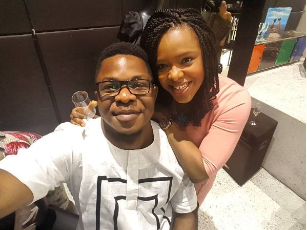 How we met, fell in love and got married - Oscar & Titi Oyinsan