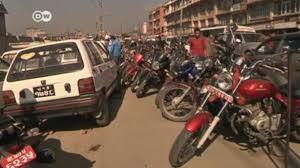 Mob Allegedly lynches Suspected Thief For Attempting To Steal Motorcycle In Delta