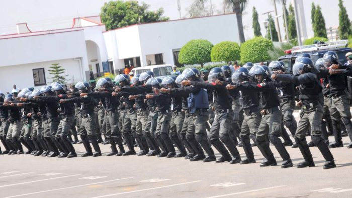 650 Enugu Police Personnel To Participate In Fitness Exercise