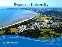 Apply: Full Cost PhD Funding For UK And EU Students  At Swansea University, 2019