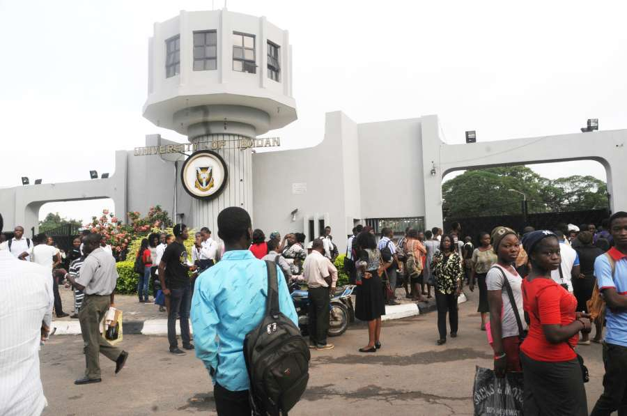 Image result for UNIBADAN Sent Medical Students Out Of Their Hostels With Immediate Effect For Protesting
