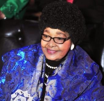 South Africa Celebrates Late Winnie Mandela