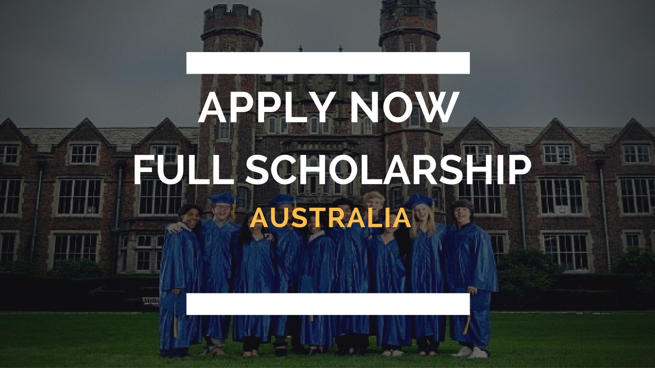 Apply: Griffith Remarkable Scholarships- Griffith University In Australia, 2019