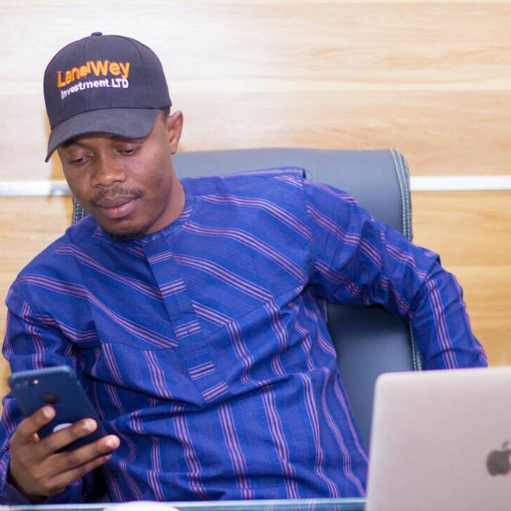 How I Failed In 3 Businesses Before Striking Gold In Real Estate - LandWey CEO, Olawale Ayilara reveals