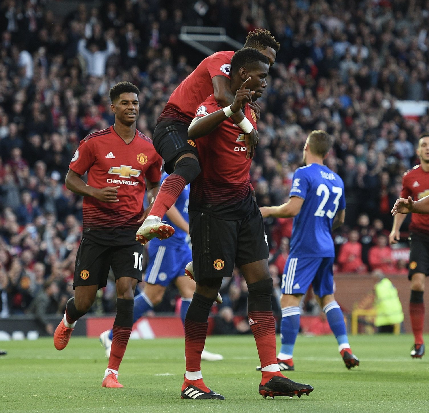 Which Premier League Team Will Qualify for the Champions