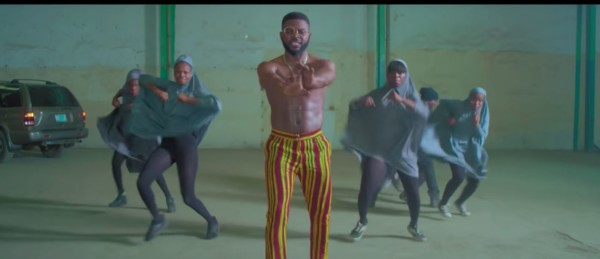 """NBC Fines Radio Station For Playing Falz' """"This Is Nigeria"""""""