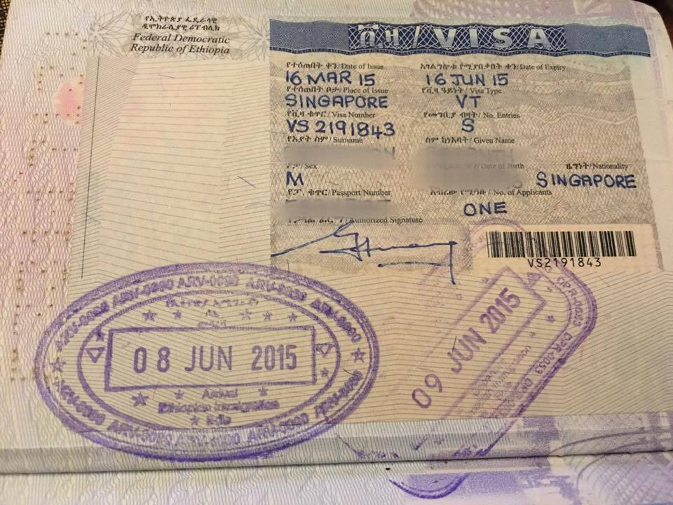 Why we now give Visa on Arrival to Africans - Ethiopia declares