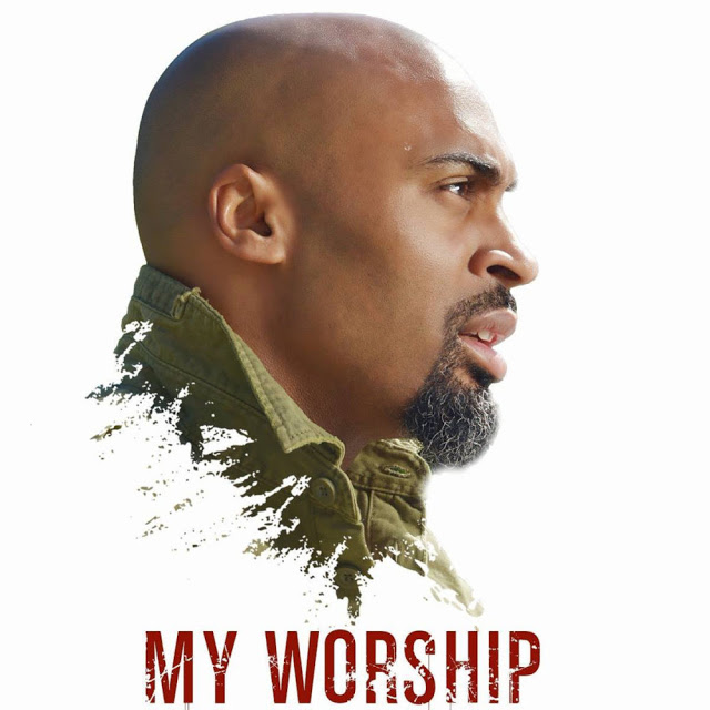 Phil Thompson - My Worship [Audio+Video+Lyrics]