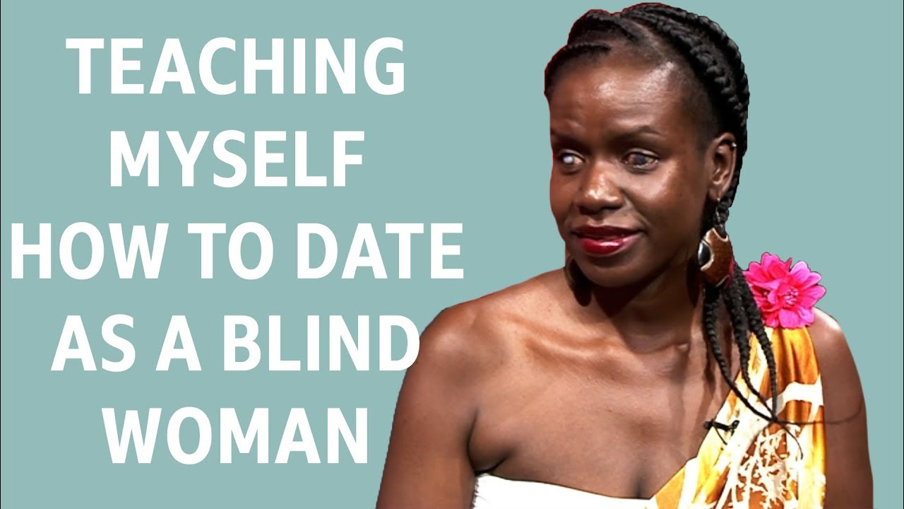Watch this Woman talk Challenges Dating and Living with Disability