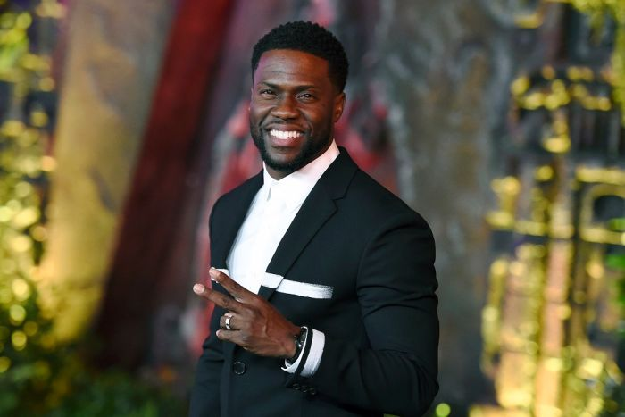 Comedian Kevin Hart unveiled as Host of 2019 Oscars