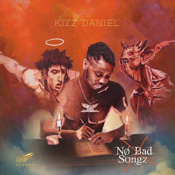 Download: Kizz Daniel – Madu [Audio+Video+Lyrics]