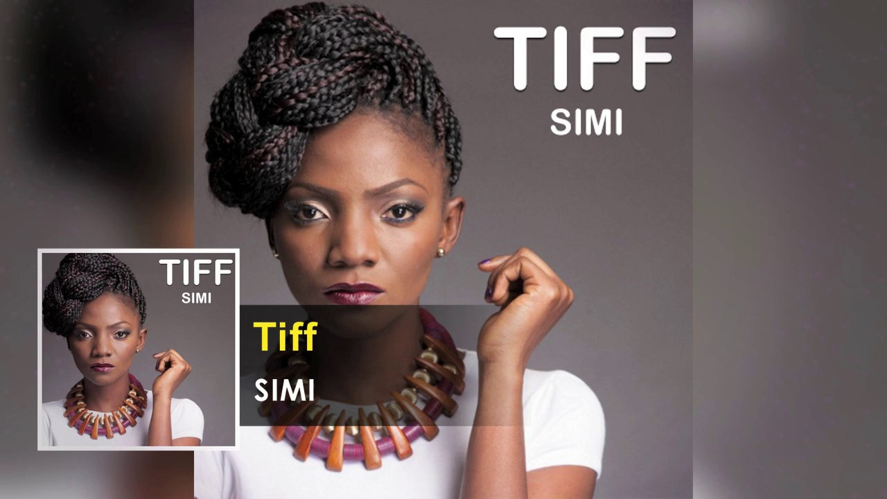 Download: Simi - Tiff [Audio+Video+Lyrics]