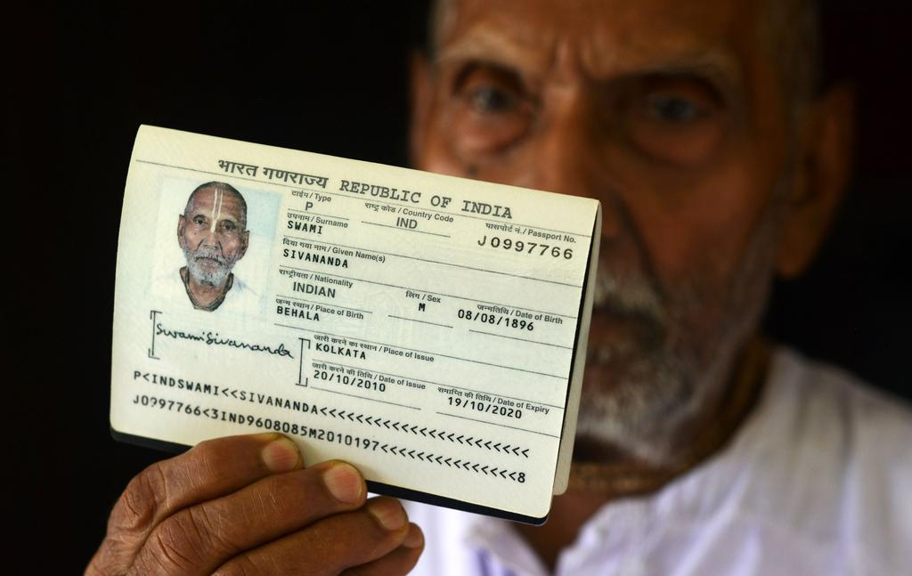 Self Discipline, Abstinence from sex, responsible for my long life - 122-year-old man reveals