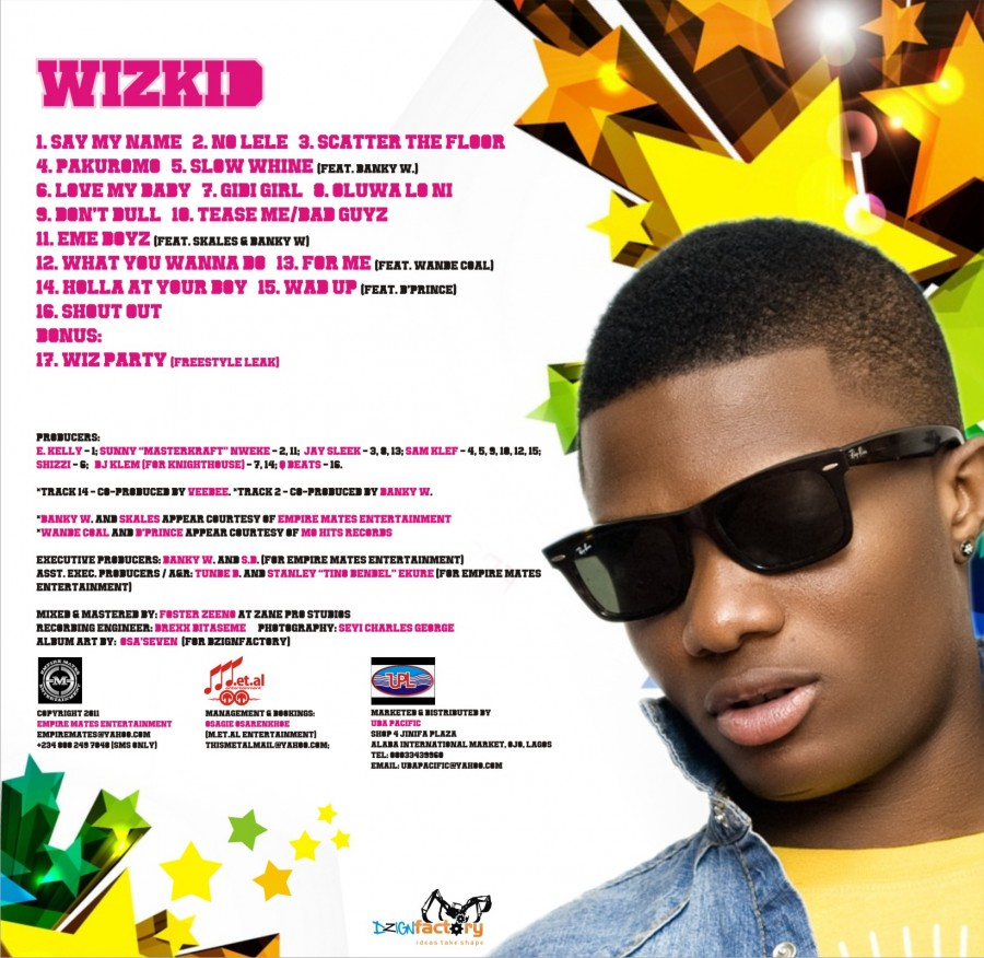 wizkid tease me free mp3 download