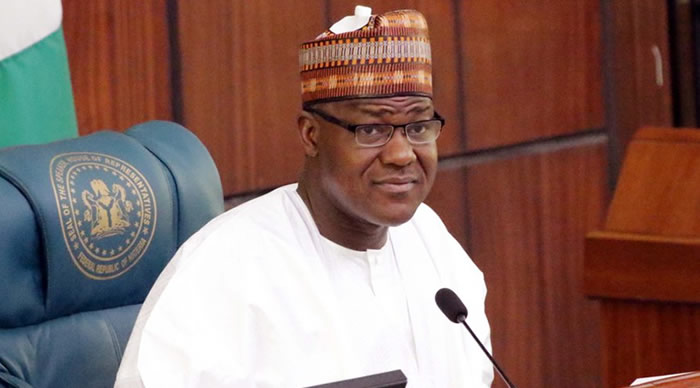 Where are the northern elders who criticised Jonathan over insecurity? - Dogara asks!
