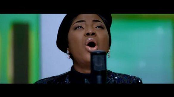 Mercy Chinwo Oh Jesus >> download mp3 | Xclusive Gospel