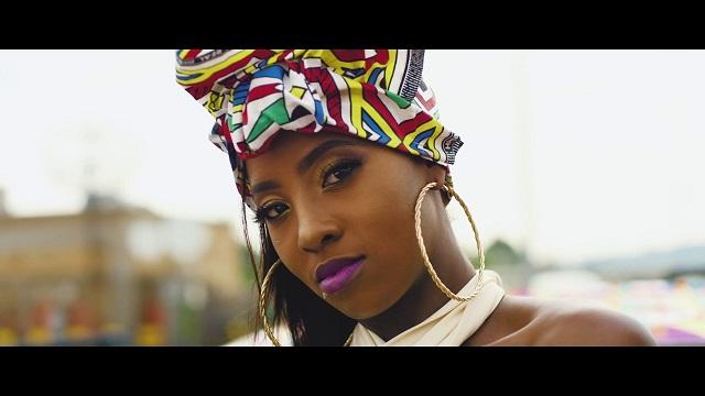 DJ Kaywise ft. Demmie Vee – Vanessa (Video)