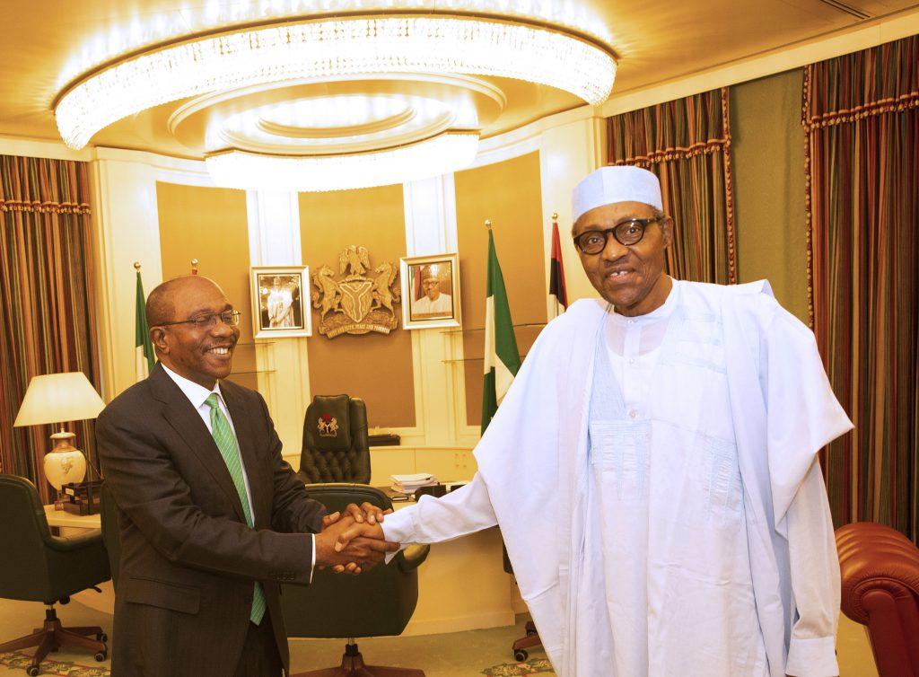 Buhari CEO