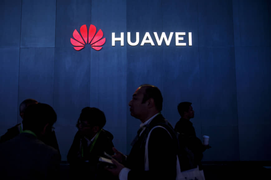 How Trump's 'unreasonable restrictions' would affect US - Huawei