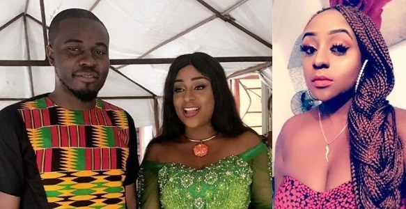 Actress Queen Wokoma's marriage hits the rock