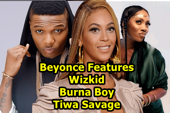 Fans blast Tekno, Yemi Alade for 'disgraceful' roles in Beyonce's album