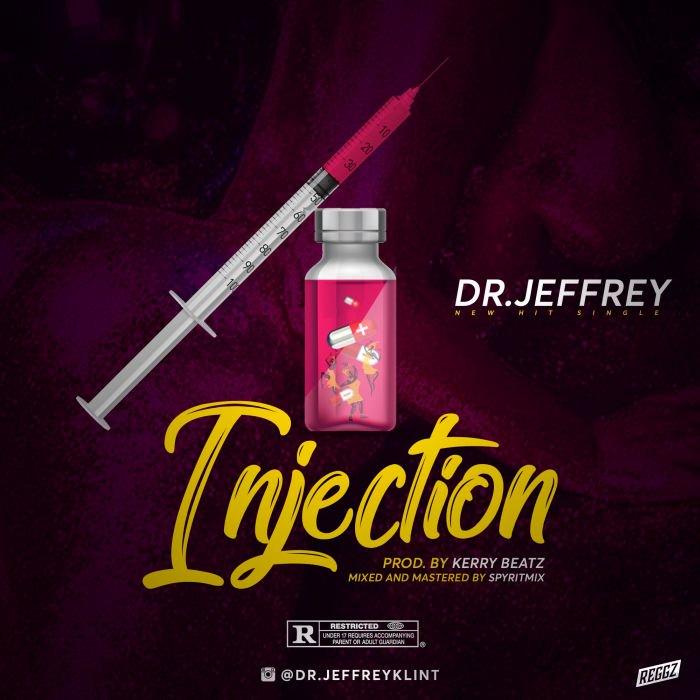 Dr. Jeffrey – Injection