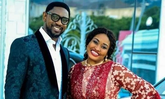 Nigerians accuse Modele Fatoyinbo of knowing about and enabling her husband's abuse