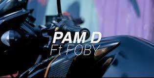 Pam D Ft. Foby – Kizungu Zungu (Audio + Video)