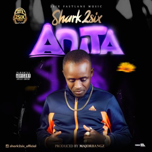 Shark2six –Anita