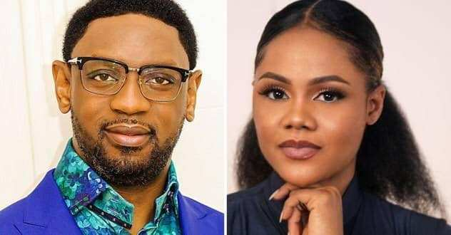 I was made to sign letter countering rape allegations at gun point - Busola Dakolo