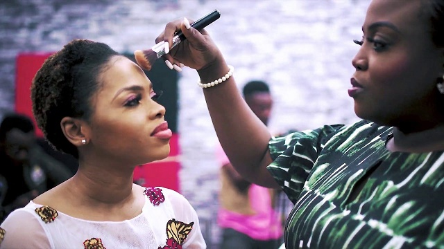 Video: Chidinma - Holy