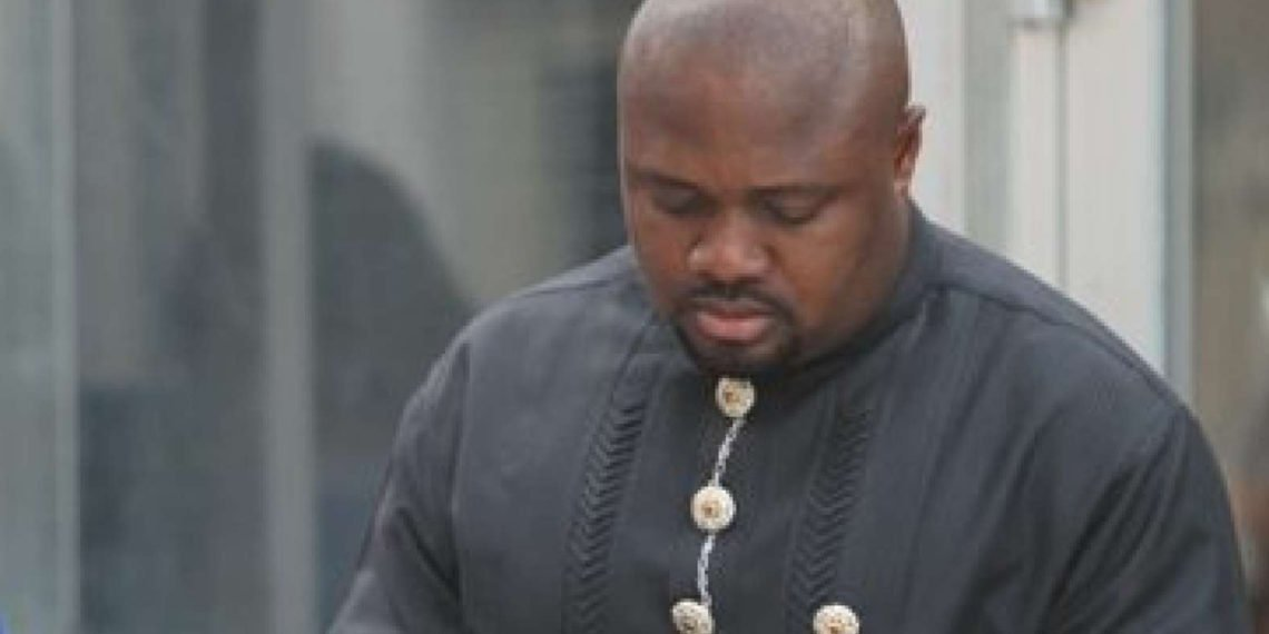 EX-aide to Jonathan acquitted