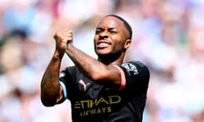 Match Report- Manchester City Thrash West Ham As Raheem Sterling Gets Hat-trick