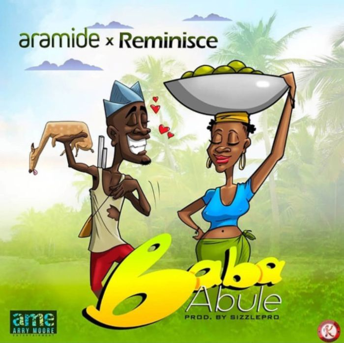 download mp3 Aramide-Reminisce-–-Baba-Abule