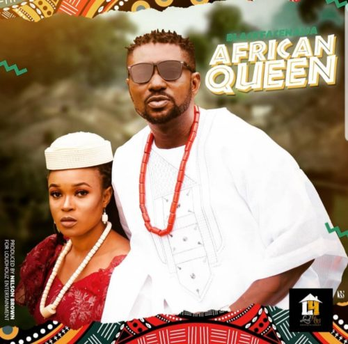 download mp3 Black face version African Queen