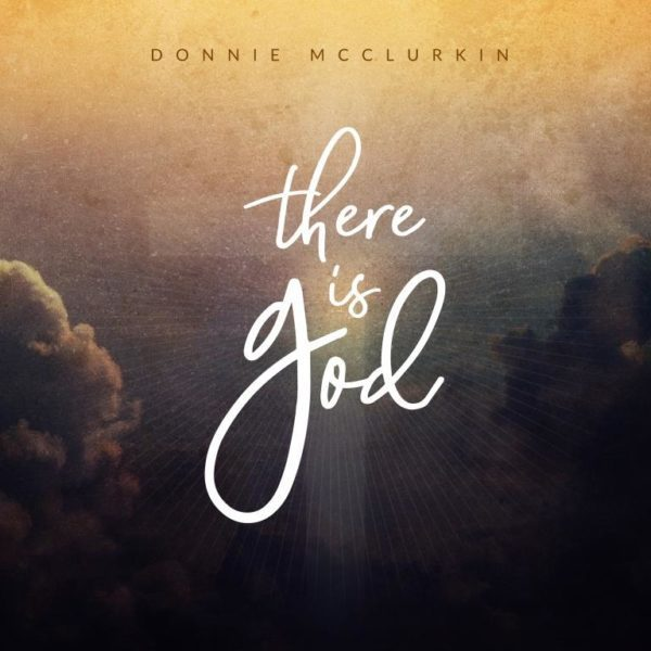 download Donnie-McClurkin-There-Is-God artwork
