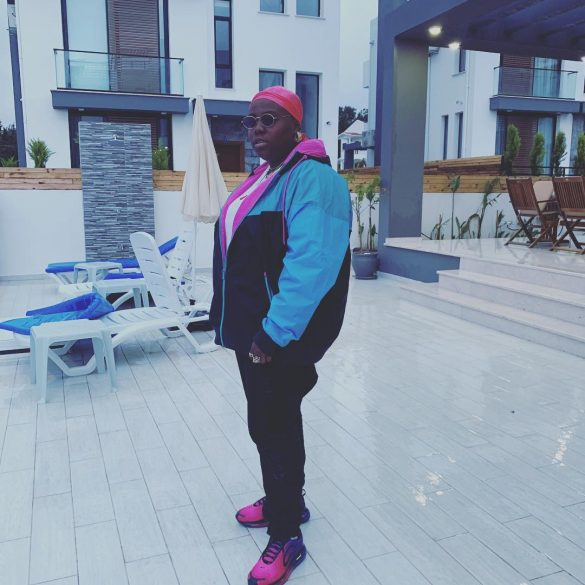 Teni to release EP