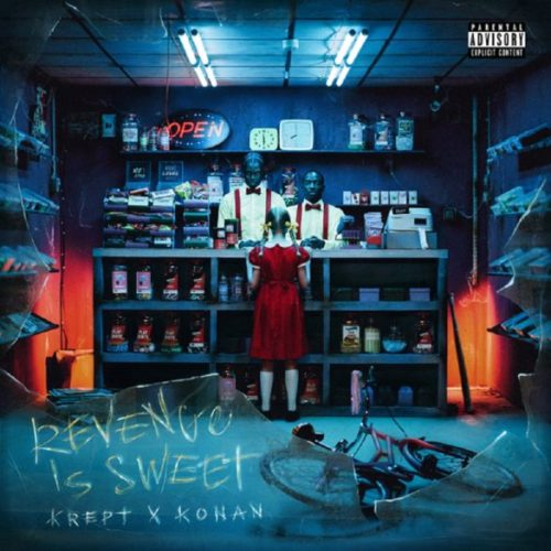 DOWNLOAD MP3 Krept & Konan ft WizKid G Love