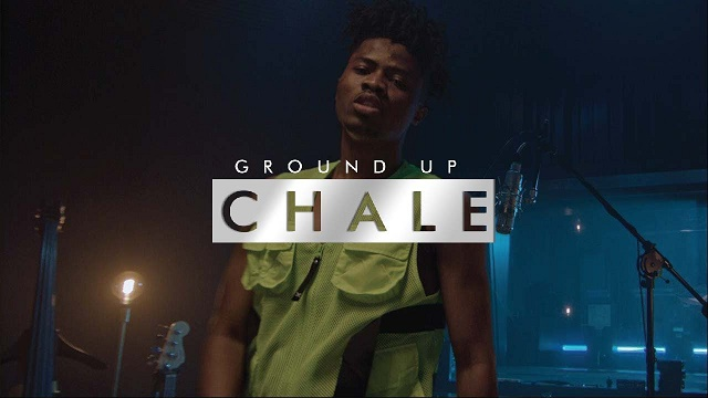 WATCH VIDEO Kwesi Arthur Zombie VIDEO
