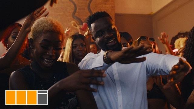 WATCH VIDEO: Sarkodie ft Idris Elba – Party N Bullsh*t