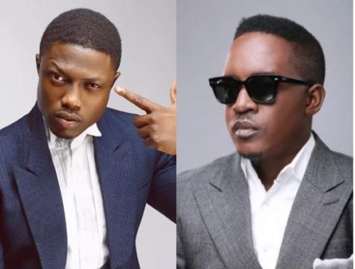 Vector to respond to Mi diss