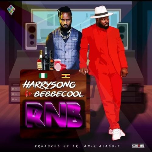 Harrysong ft. BebeCool – RNB [VIDEO]