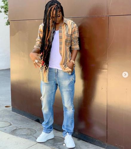"Tiwa Savage gears up to release ""Ladies Afrobeat anthem"""